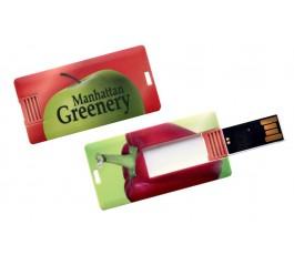Memoria USB Mini tarjeta