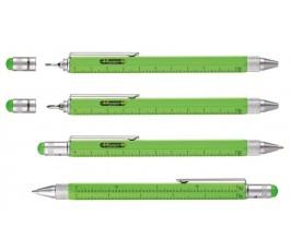 Bolígrafo multifunción -...