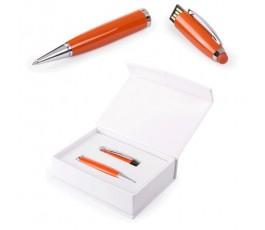 Bolígrafo con memoria USB 8...
