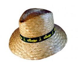 Sombrero de paja - S1484