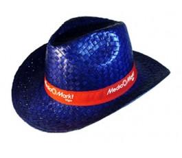 Sombrero tejano - S5248