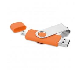 OTG Memoria USB Dual - C6001R