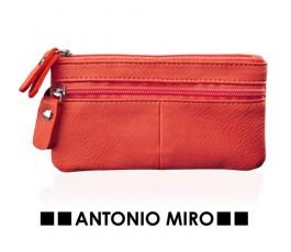 Monedero Antonio Miró - A7254