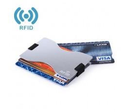 Tarjetero protector RFID -...