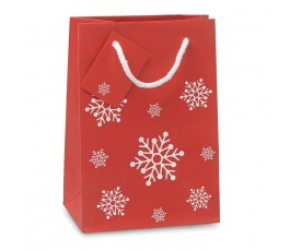 Bolsa regalo Navidad...