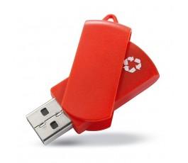 Memoria USB Plástico 100%...