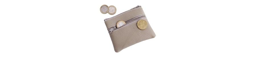Monederos personalizados-Articulos publicitarios
