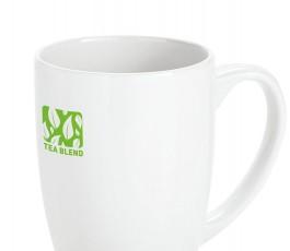 taza de porcelana modelo ZS93888 personalizado con logo