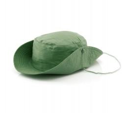 sombrero tipo safari modelo A9335 color verde