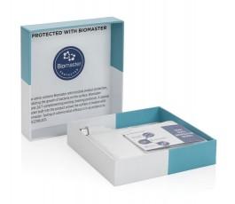 caja de presentacion del power bank antimicrobiano modelo K322233