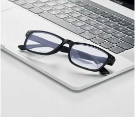 gafas para pantallas ordenador modelo C6230 en portatil