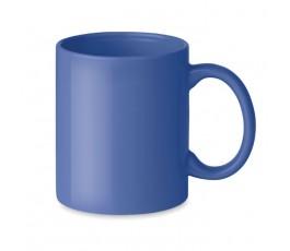 taza de ceramica modelo C6208 de color azul