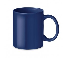 taza de ceramica modelo C6208 de color azul marino