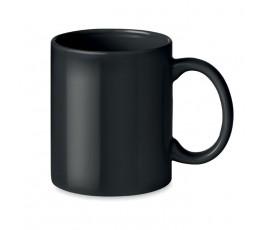 taza de ceramica modelo C6208 de color negro