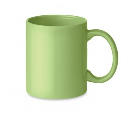 taza de ceramica modelo C6208 de color verde