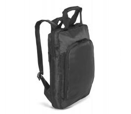 mochila para ordenador modelo ZS92626 en fondo blanco