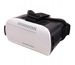 gafas de realidad virtual 3D modelo ZU5015 en fondo blanco