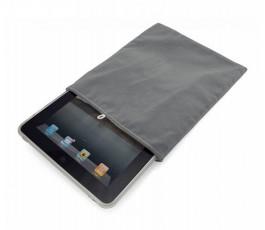 funda para tablet modelo A3731 de color gris