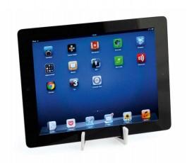 soporte para smartphone modelo A4108 con tablet colocado