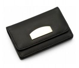 Porta tarjetas de piel - B8717