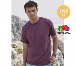 Camiseta hombre Fruit of...