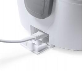 entrada de corriente de la fiambrera electrica modelo A6724