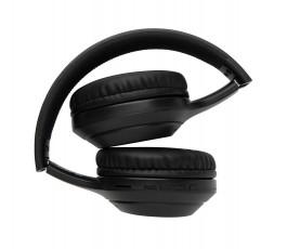 auriculares inalambricos de ABS reciclado sin PVC plegados