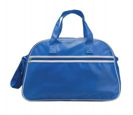 bolsa de deporte vintage modelo C7868 de color azul