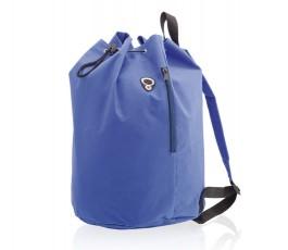 mochila petate modelo A3638 color azul