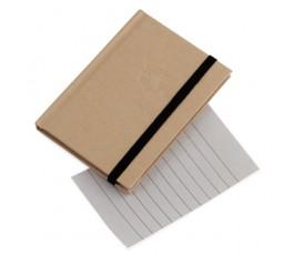 Bloc de notas reciclado -...