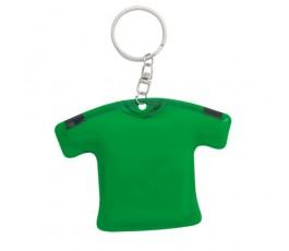 Llavero forma camiseta - A9941