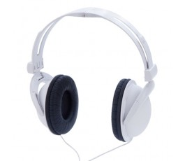 Cascos plegables modelo A3974 color blanco