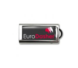Memoria USB Slide