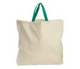 Bolsa algodón orgánico -...