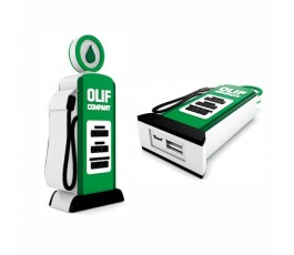 Power bank personalizado -...