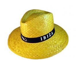 Sombrero de paja - S1448