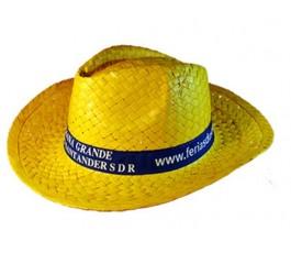 Sombrero de paja - S48