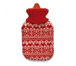 Bolsa agua caliente Navidad...