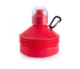 bidon plegable modelo A4529 color rojo