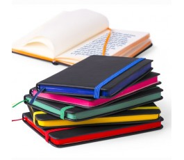 Libreta de notas A6 - A5123