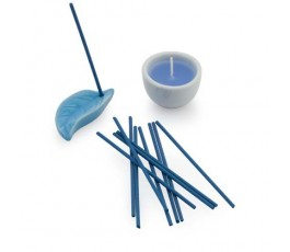 Set velas e incienso - A4138