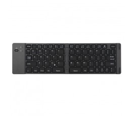 Teclado Bluetooth plegable...