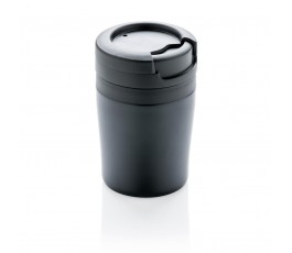 taza CoffeeToGo color negro