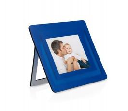 Alfombrilla marco fotos modelo A4242R color azul