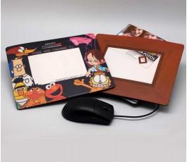 Alfombrilla ratón para fotos personalizada
