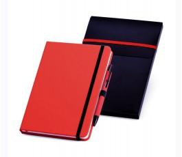Libreta A5 en caja - ZS93795