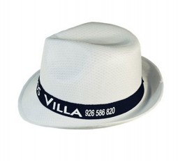 Sombrero tirolés - S232