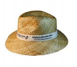 Sombrero de paja premium -...