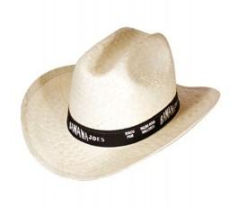 Sombrero tejano - S783