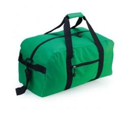 bolsa de deporte modelo A3632 color verde